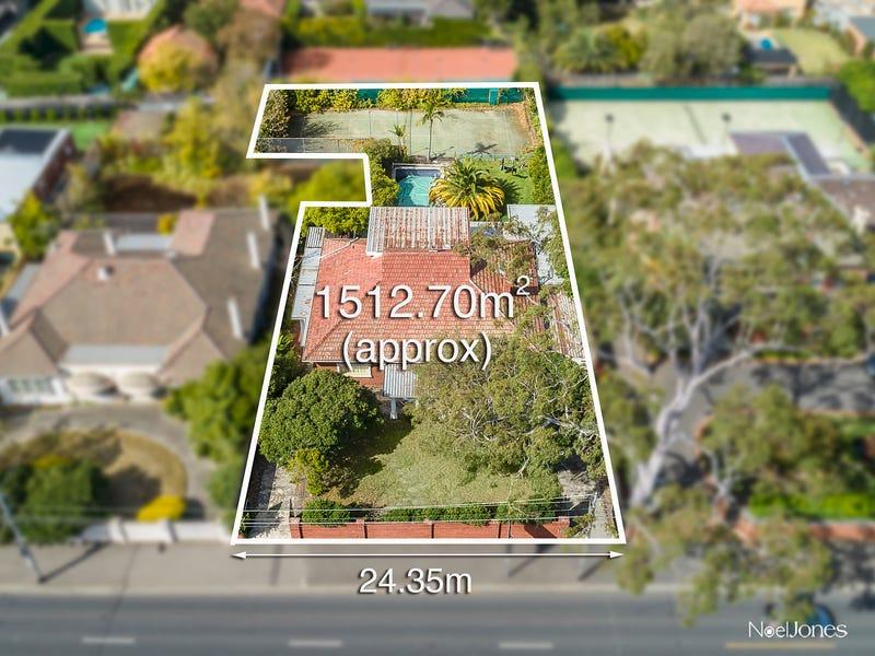 940 Burke Road Balwyn Vic 3103 House For Sale