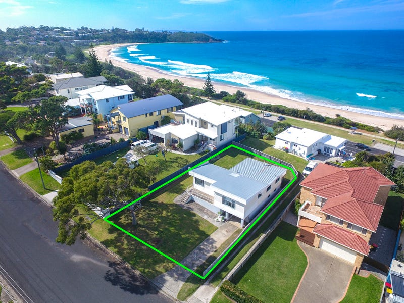 52 Donlan Road, Mollymook, NSW 2539