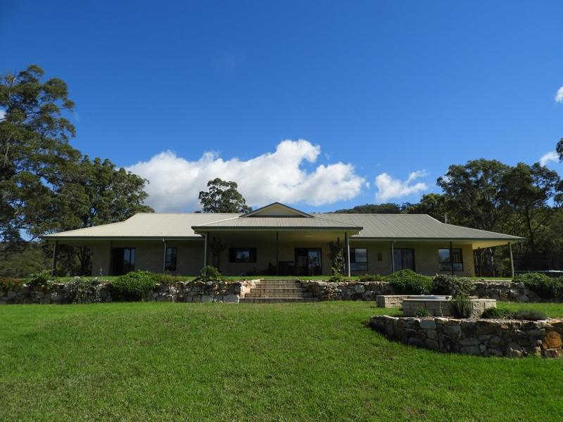 842 Comboyne Road, Byabarra, NSW 2446