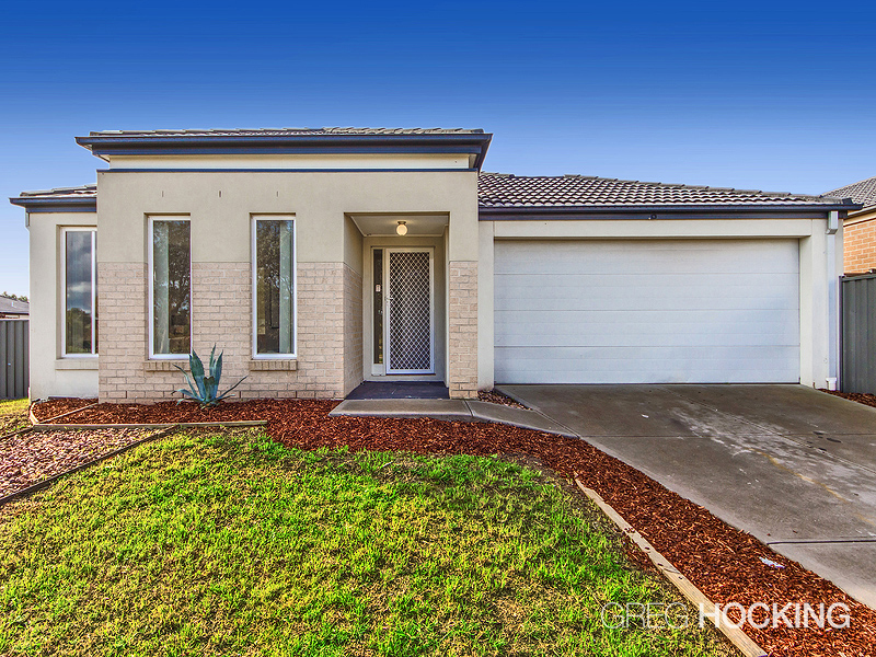 6 Clearwater Rise Parade, Truganina, Vic 3029