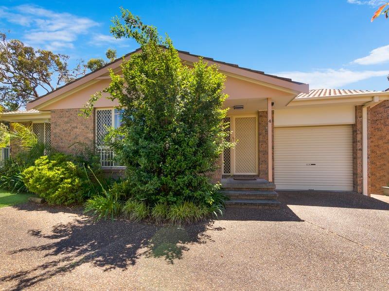 4/54 Gascoigne Road, Gorokan, NSW 2263