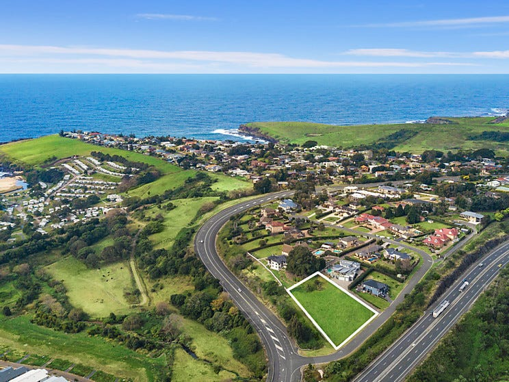 1 David Smith Place, Kiama Heights, NSW 2533
