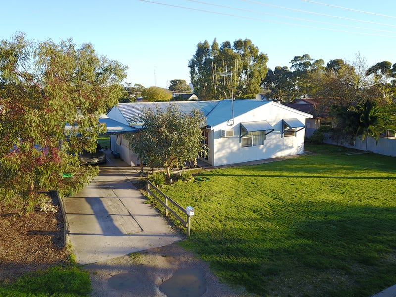 14 Hay Street, Bordertown, SA 5268