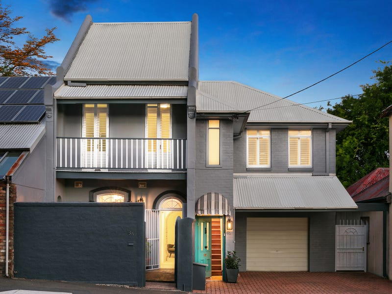 6 Mullens Street, Balmain, NSW 2041