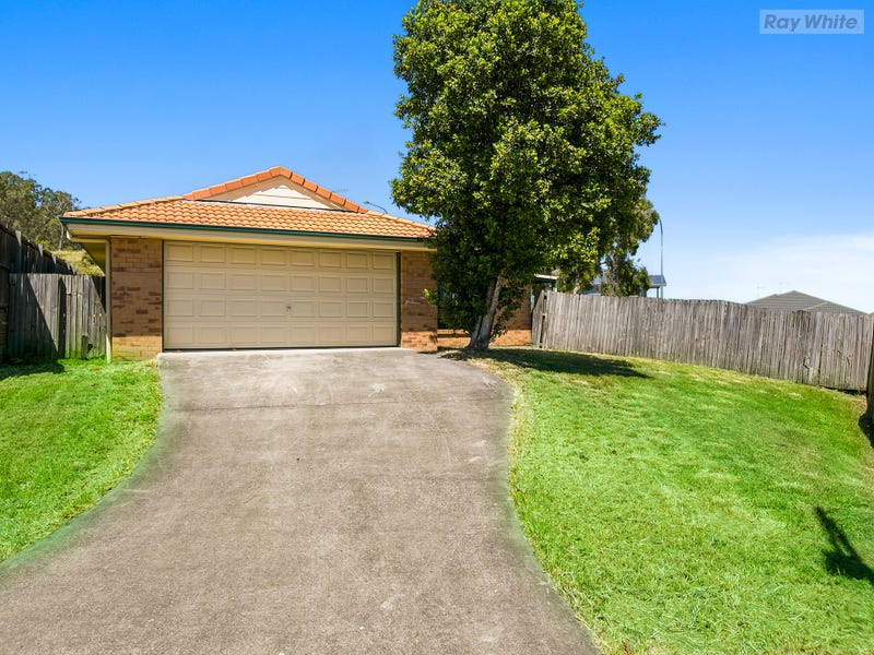17 Warrigal Court, Redbank Plains, Qld 4301