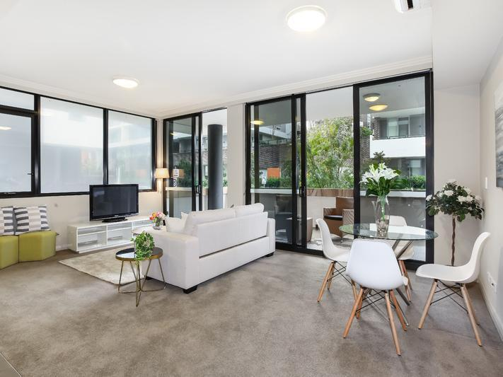 201/47 Hill Road, Wentworth Point, NSW 2127