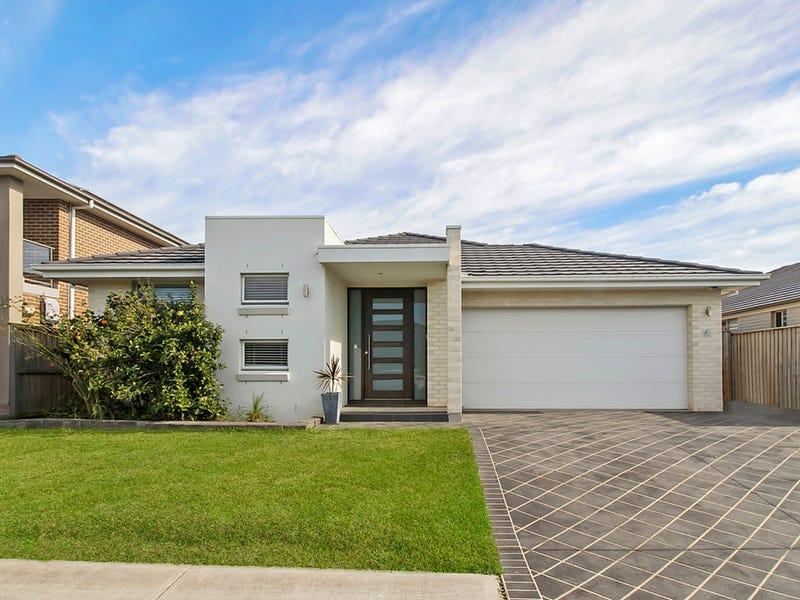 24 Pioneer Drive, Carnes Hill, NSW 2171