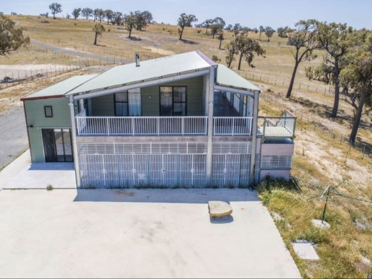 2375 Collector Road, Collector, NSW 2581