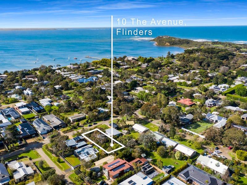 10 The Avenue, Flinders, Vic 3929