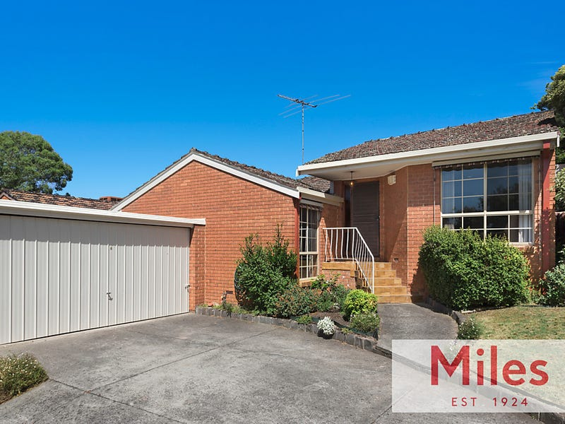 4/37 Grandview Grove, Rosanna, Vic 3084