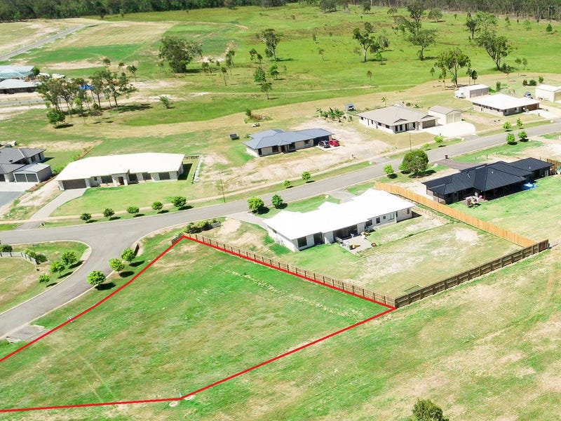 L23 Timber Reserve Drive, Maryborough West, Qld 4650