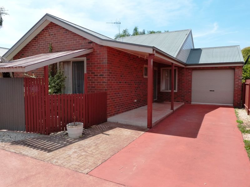 Unit 3/12 George Say Court, Benalla