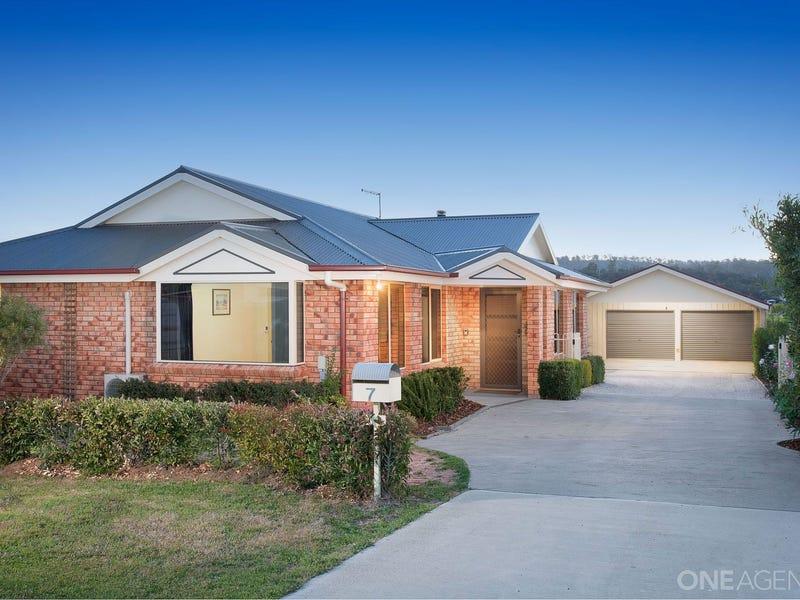 7 Dundas Street, Youngtown, Tas 7249