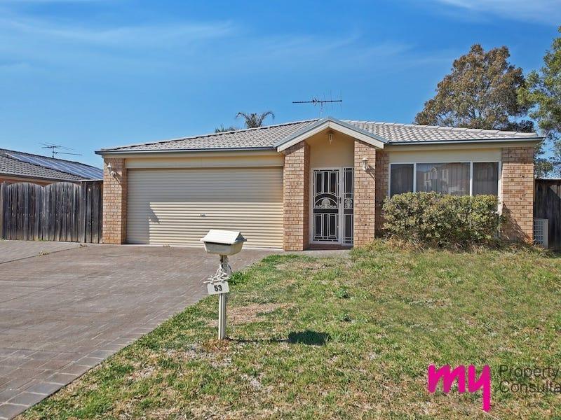 53 John Kidd Drive, Blair Athol, NSW 2560
