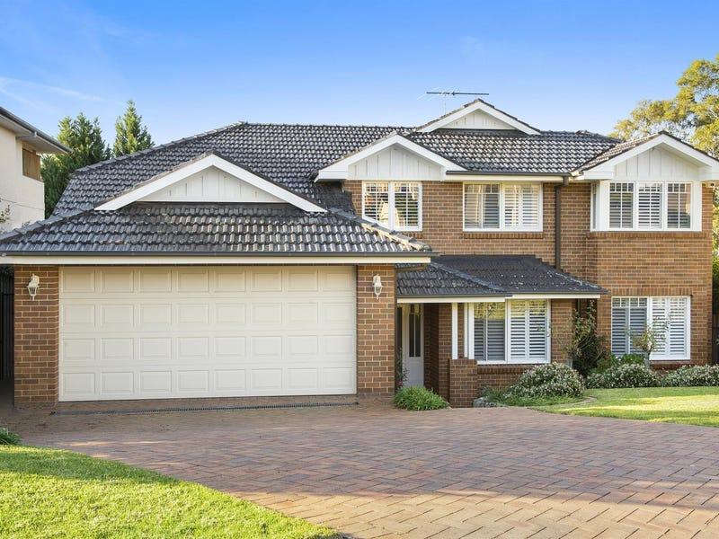 27 Armidale Crescent, Castle Hill, NSW 2154