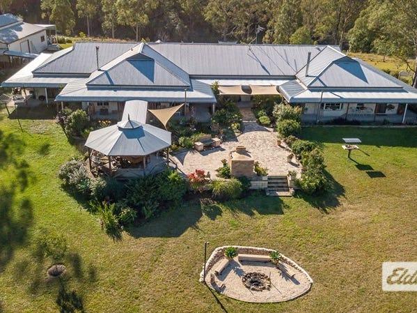298 Karaak Flat Road, Karaak Flat, NSW 2429