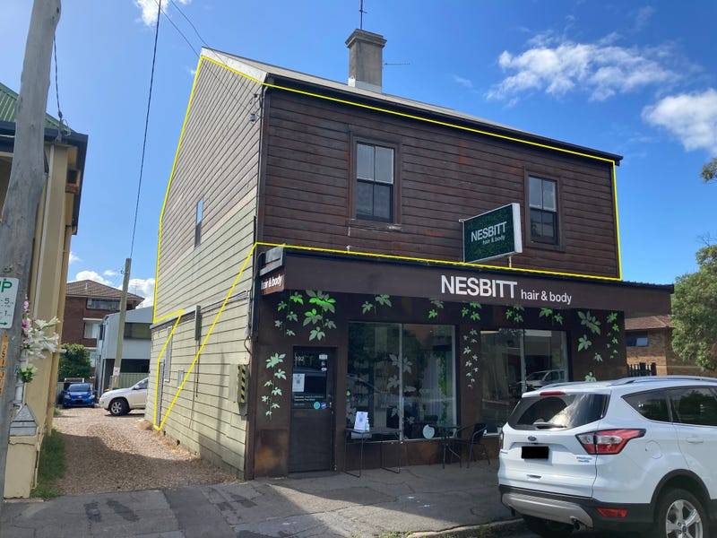 192a Darby Street, Cooks Hill, NSW 2300