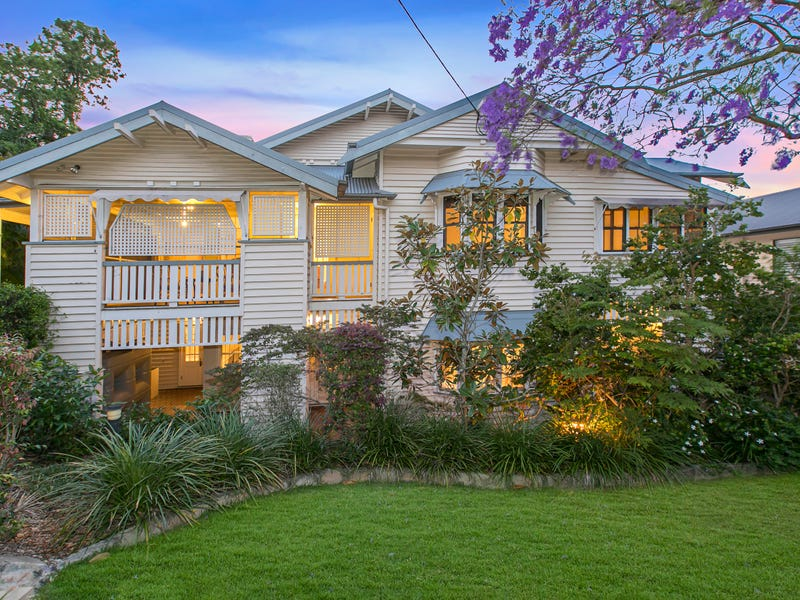 14 Enderley Avenue, Clayfield, Qld 4011