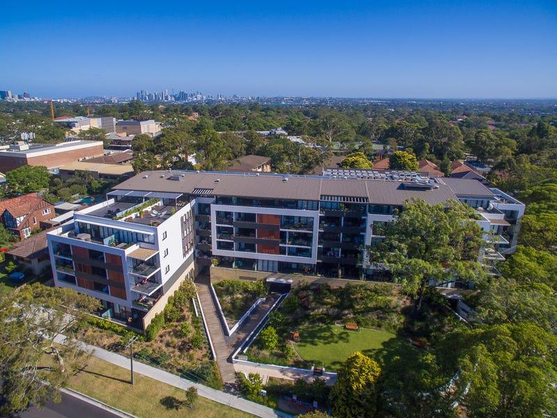 306/14-18 Finlayson Street, Lane Cove, NSW 2066