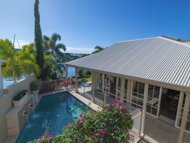 35 Baywater Dr, Twin Waters, Qld 4564