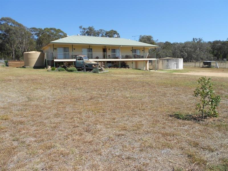196 Conimbla Road, Cowra, NSW 2794