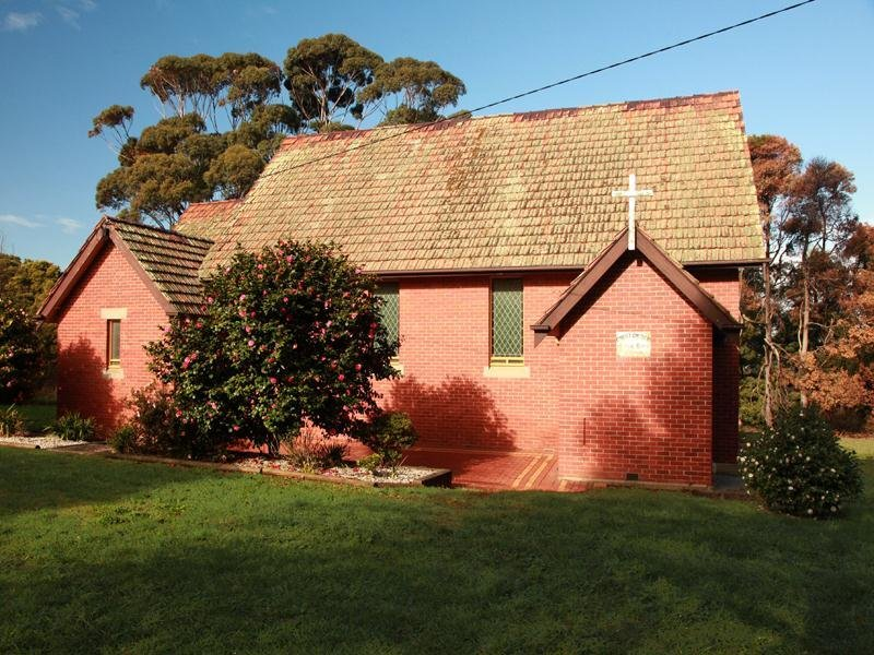4 O'Malleys Road, Mardan, Vic 3953