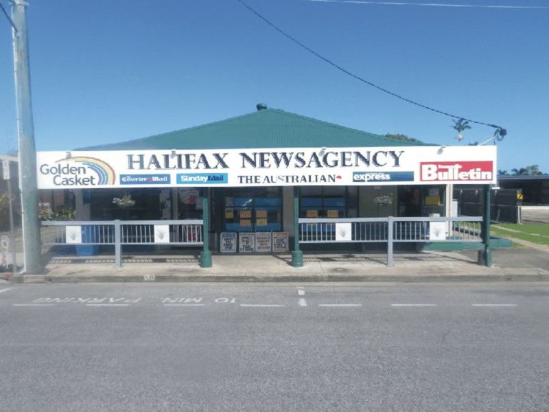 16 Macrossan Street, Halifax