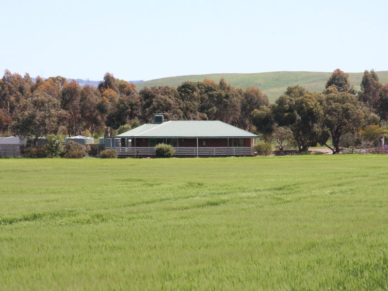 116 Bremer Range Road, Callington, SA 5254