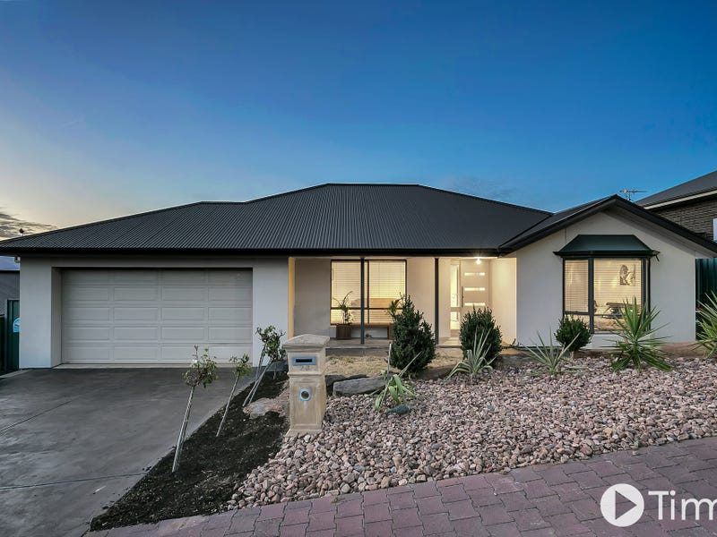 23 Thomas Way, Hallett Cove, SA 5158