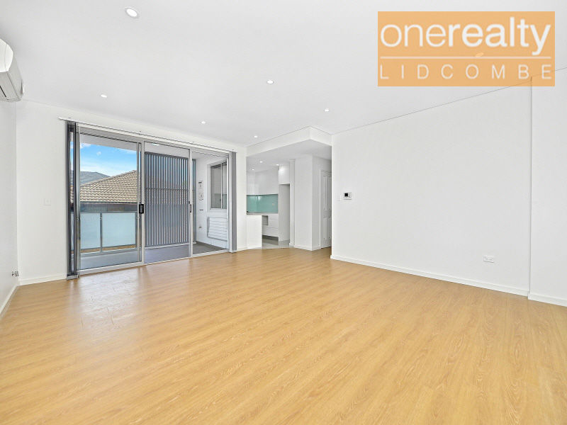 11/16-18 Mary St, Lidcombe, NSW 2141