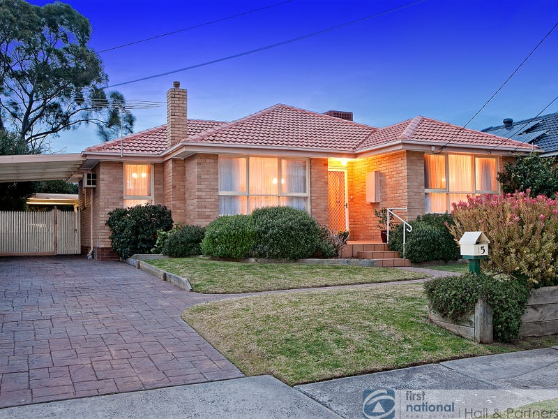 15 Stackpoole Street, Noble Park, Vic 3174