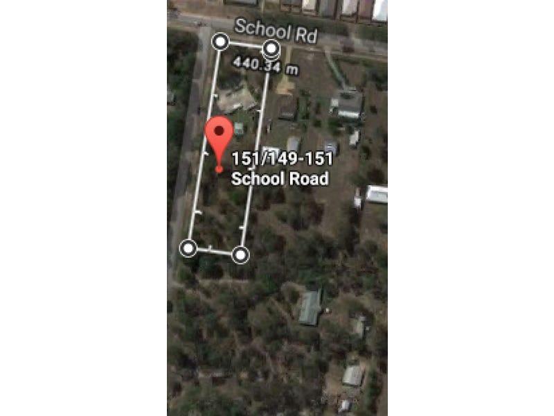 149-151 School Road, Logan Reserve