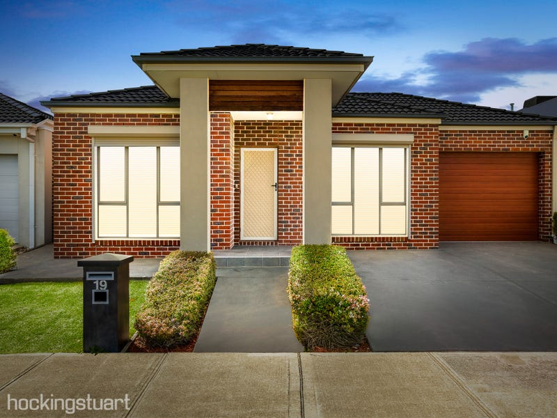 19 Frewin Street, Epping, Vic 3076