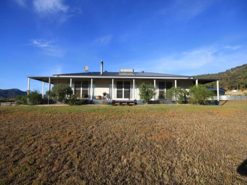 Address available on request, Denman, NSW 2328