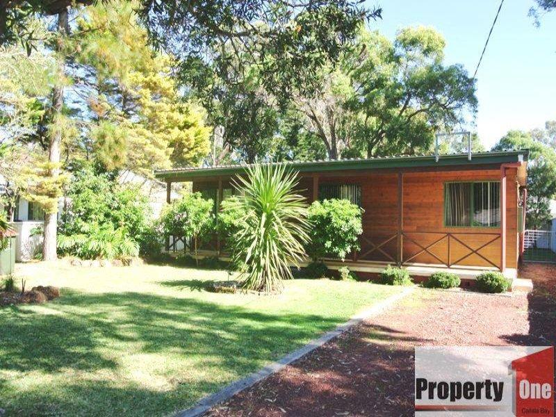25 Chapman Street, Callala Bay, NSW 2540