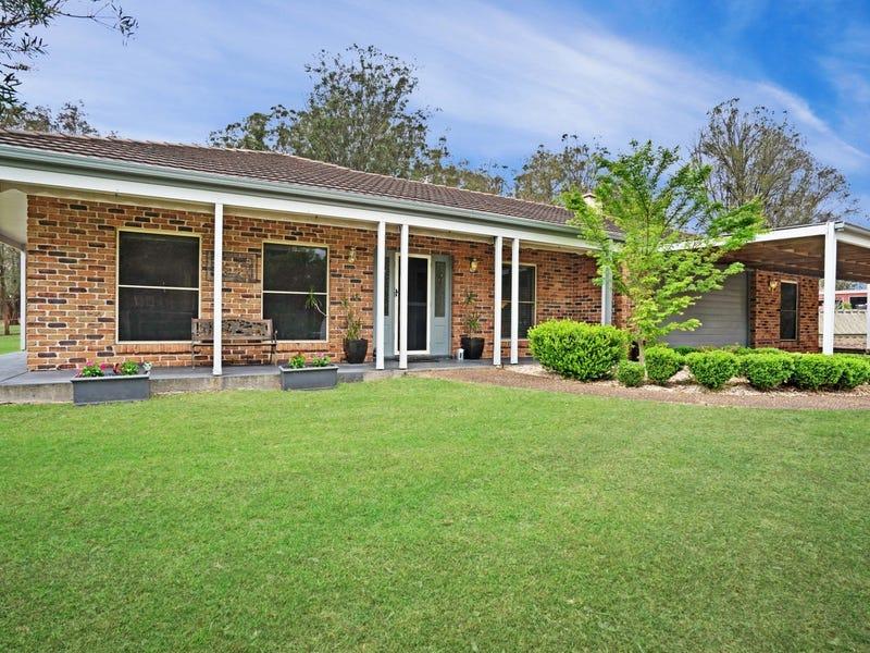 58 Brandy Hill Drive, Brandy Hill, NSW 2324