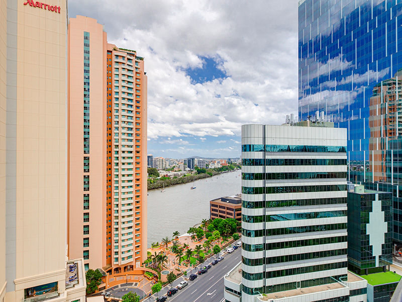 Unit 61/540 Queen Street, Brisbane City, Qld 4000