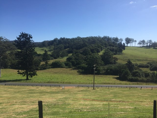 Eastern Dorrigo Way, Brooklana, Coffs Harbour, NSW 2450
