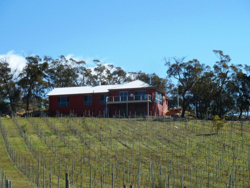 Shepherds Run, 344 Norton Road, Wamboin, NSW 2620