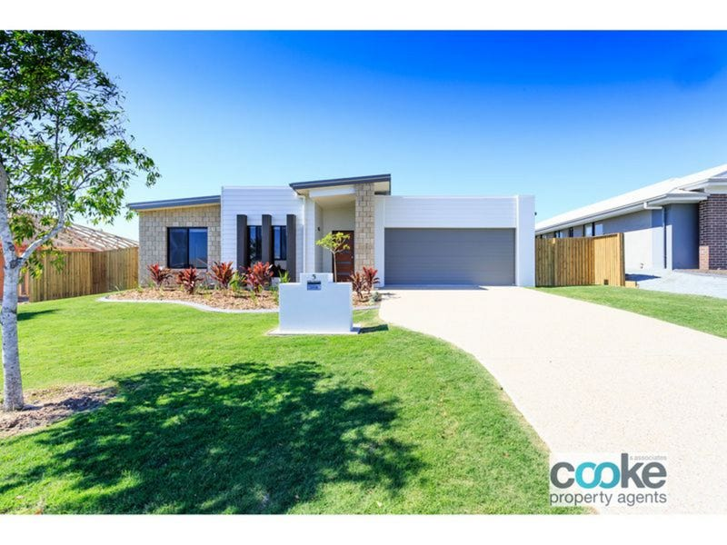 5 Kauri Way, Hidden Valley, Qld 4703