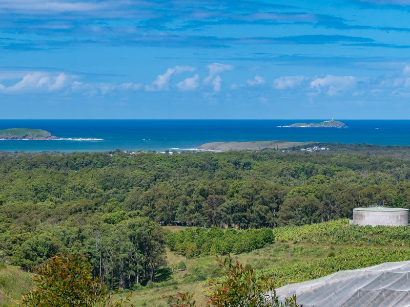 261 Morgans Road, Sandy Beach, NSW 2456