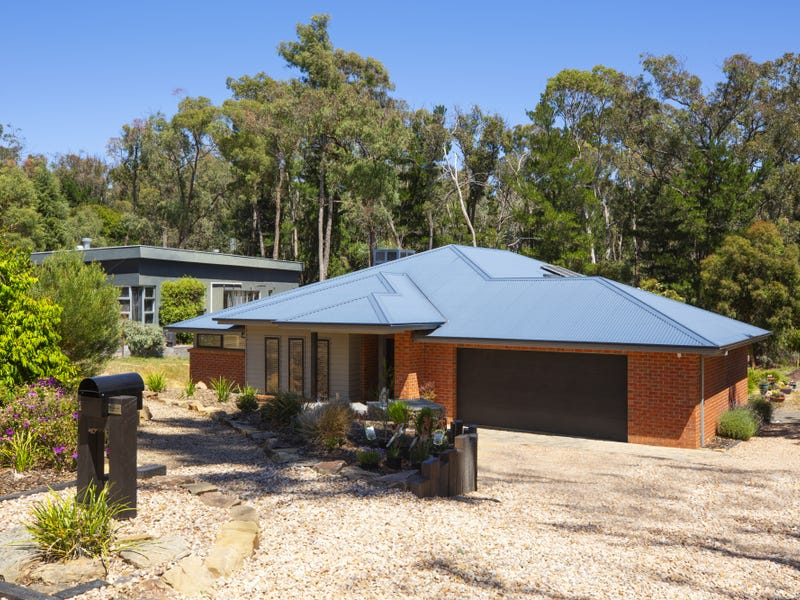 26 Golf Links Road, Hepburn Springs, Vic 3461