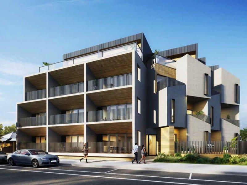 101/27-29 Victoria Street, Footscray, Vic 3011
