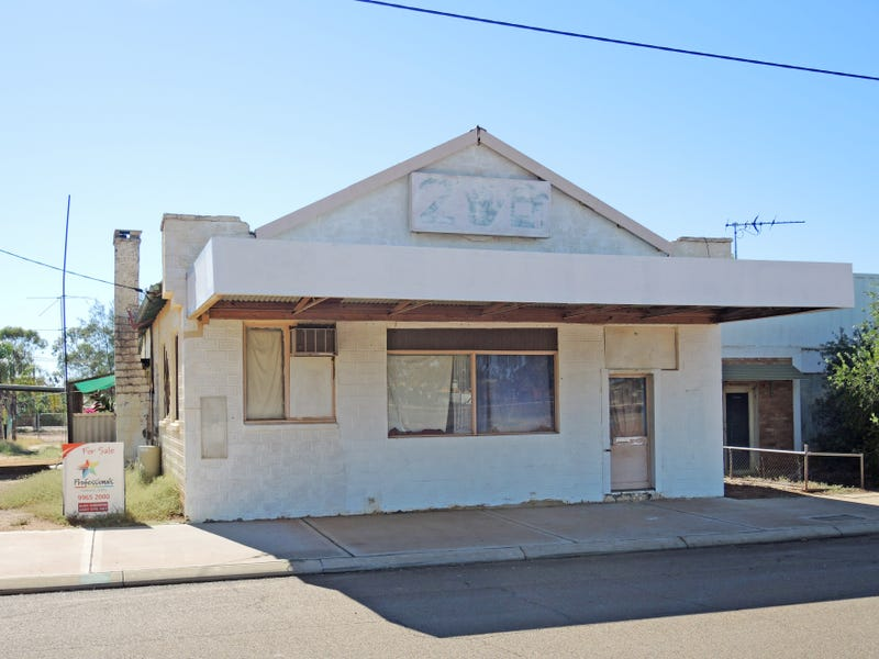 23 Solomon Terrace, Morawa, WA 6623