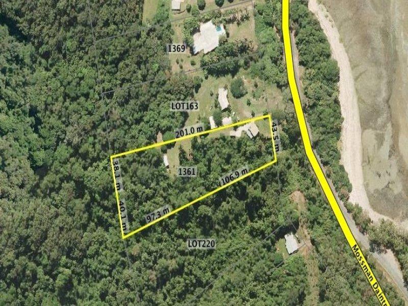 1361 Mossman- Daintree Rd, Rocky Point, Qld 4873