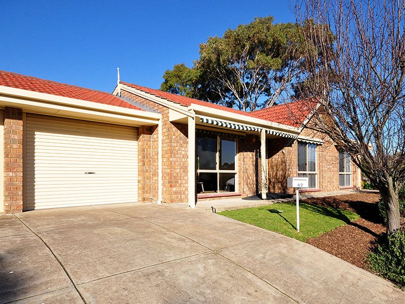 42 The Lane, O'Halloran Hill, SA 5158