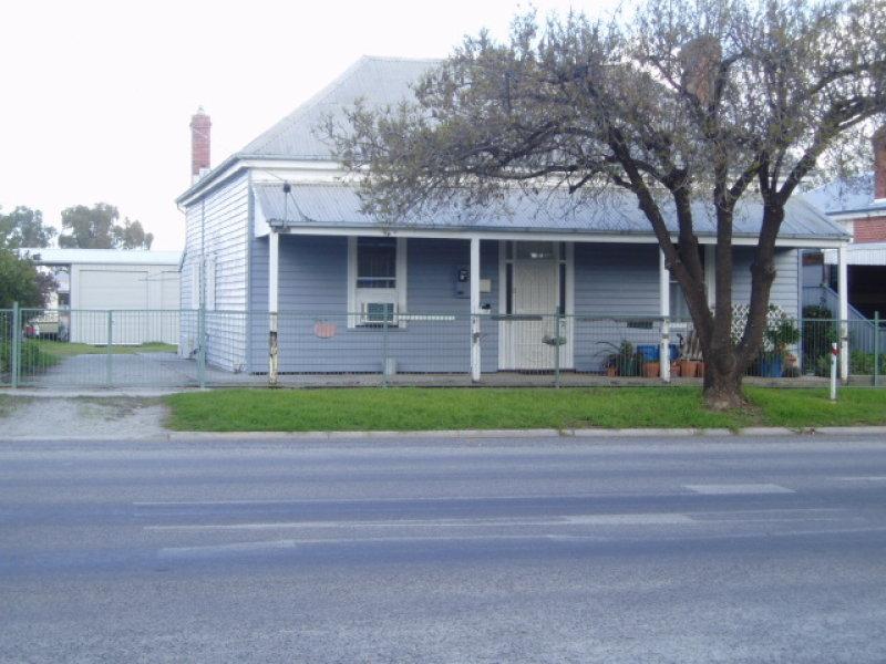 10 VICTORIA STREET, Pyramid Hill, Vic 3575
