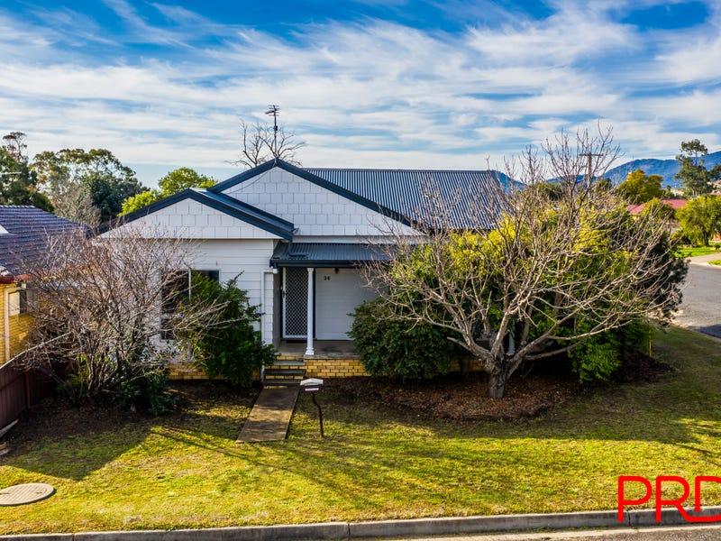 34 Kurrara Street, Werris Creek, NSW 2341