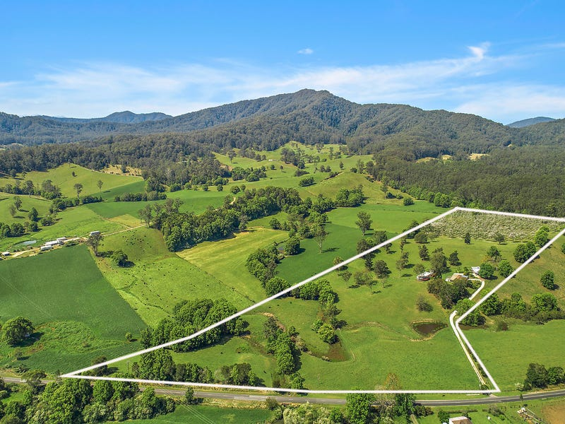 396 Bellingen Road, Missabotti, NSW 2449