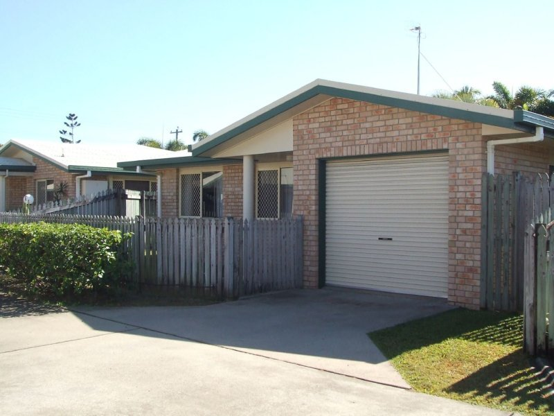 6/133 Paradise Street, South Mackay, Qld 4740